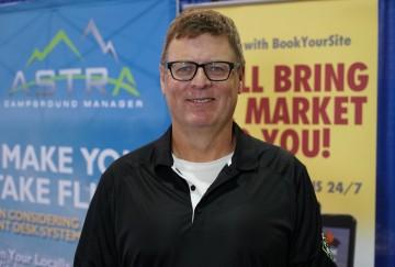 Astra Team - Peter Kearns