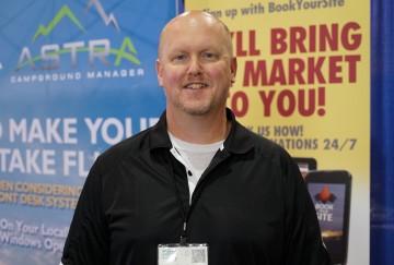 Astra Team - Scott Taylor