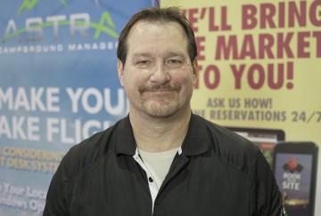 Astra Team - Scott Maxemuck